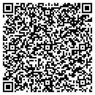 QR-код с контактной информацией организации ФИАЛКА АТЕЛЬЕ