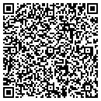 QR-код с контактной информацией организации ООО МОСКИТ