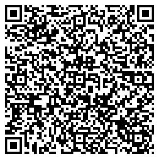 QR-код с контактной информацией организации НОВИНКА МП