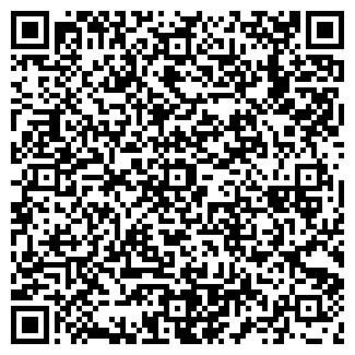 QR-код с контактной информацией организации АГРОБУРВОД, АП