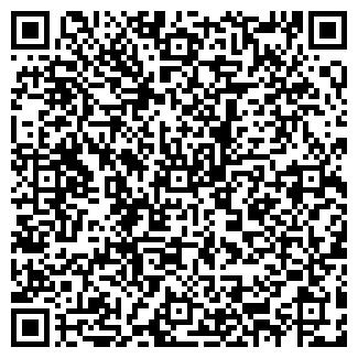 QR-код с контактной информацией организации ООО СТРОИНА