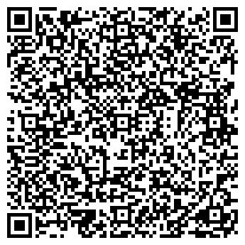 QR-код с контактной информацией организации ООО ТЕХЭКОНОМСТРОЙ