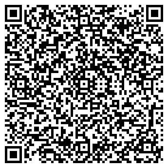 QR-код с контактной информацией организации НОМОС-ЛИЗИНГ