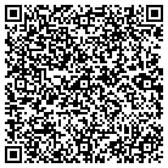 QR-код с контактной информацией организации ВИДЕОПРОКАТ 1