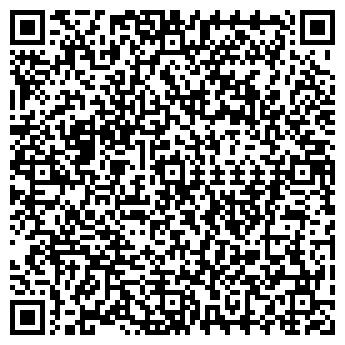 QR-код с контактной информацией организации ЧП ХРЕНОВ Д. А.