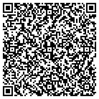 QR-код с контактной информацией организации ООО РУССКАЯ ПОТЕХА