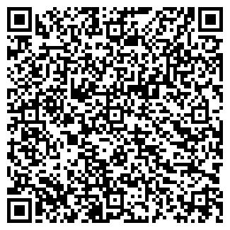 QR-код с контактной информацией организации ЗАО ЛИК