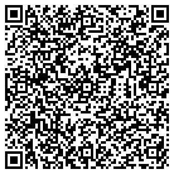 QR-код с контактной информацией организации ПЛАНЕТА-ПЛЮС