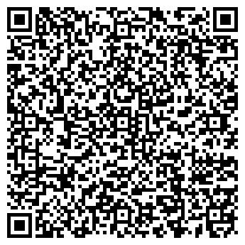QR-код с контактной информацией организации ЧАЙКА КИНОСТУДИЯ ЯШЗ