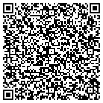 QR-код с контактной информацией организации ООО СОТРУДНИЧЕСТВО