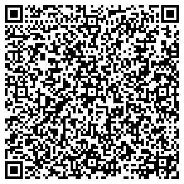QR-код с контактной информацией организации СВЯЗИСТ САДОВОДЧЕСКИЙ КООПЕРАТИВ