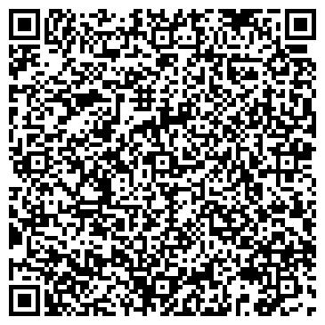 QR-код с контактной информацией организации ЯМЗ САДОВОДЧЕСКИЙ КООПЕРАТИВ
