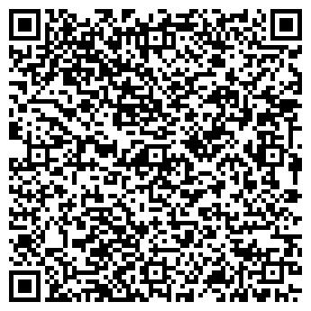 QR-код с контактной информацией организации ООО КЛЕН-2000