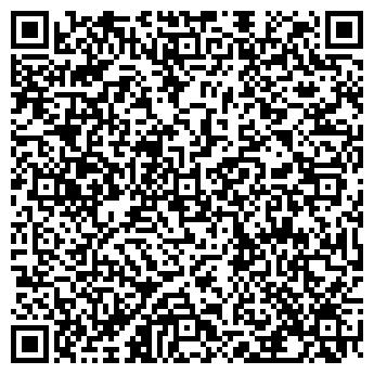 QR-код с контактной информацией организации ООО НЕКРОПОЛЬ