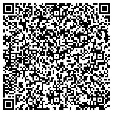 QR-код с контактной информацией организации АКАДЕМИЯ СВОБОДНОГО ТАНЦА