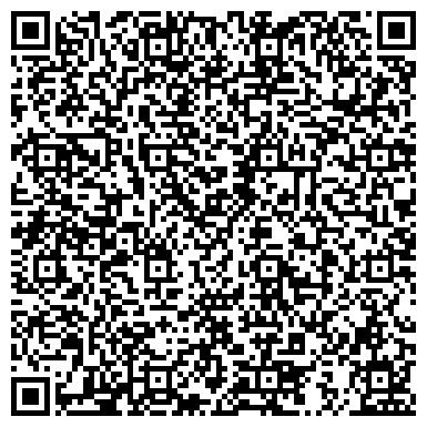 QR-код с контактной информацией организации ГБУЗ «Областная клиническая больница»