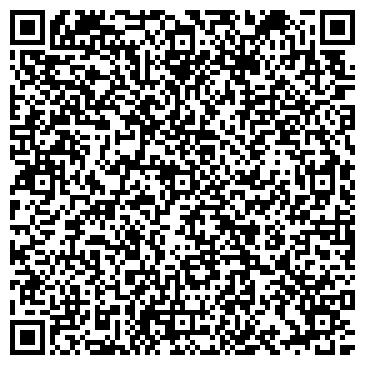 QR-код с контактной информацией организации № 1 ИНФЕКЦИОННАЯ КЛИНИЧЕСКАЯ БОЛЬНИЦА МУЗ