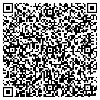 QR-код с контактной информацией организации БОЛЬНИЦА № 4 МУЗ