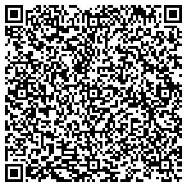 QR-код с контактной информацией организации ДЕТСКАЯ КЛИНИЧЕСКАЯ БОЛЬНИЦА ИМ. 8 МАРТА