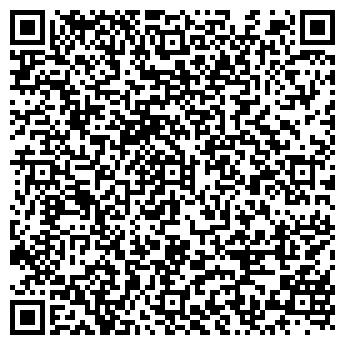 QR-код с контактной информацией организации ООО ЧАСТНАЯ ПОЛИКЛИНИКА