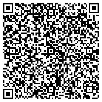 QR-код с контактной информацией организации № 5 ПОЛИКЛИНИКА МП