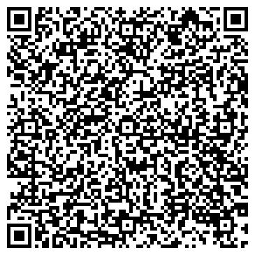 QR-код с контактной информацией организации ПОЛИКЛИНИКА БОЛЬНИЦЫ ИМ. Н. В. СОЛОВЬЕВА