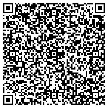 QR-код с контактной информацией организации № 1 ПОЛИКЛИНИКА КИРОВСКОГО РАЙОНА