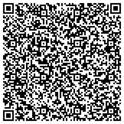 QR-код с контактной информацией организации ПОЛИКЛИНИКА МСЧ АООТ ЯРОСЛАВНЕФТЕОРГСИНТЕЗ