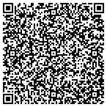 QR-код с контактной информацией организации ПРОФОСМОТРОВАЯ ХОЗРАСЧЕТНАЯ ПОЛИКЛИНИКА