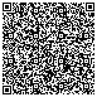 QR-код с контактной информацией организации № 1 ПОЛИКЛИНИКА ДЕТСКОЙ БОЛЬНИЦЫ ИМ. 8 МАРТА
