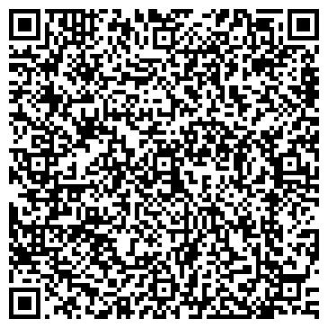 QR-код с контактной информацией организации ДЕТСКАЯ ПОЛИКЛИНИКА ЖЕЛЕЗНОДОРОЖНОЙ БОЛЬНИЦЫ
