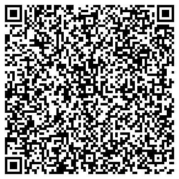 QR-код с контактной информацией организации ДЕТСКАЯ ПОЛИКЛИНИКА МСЧ МКУЗ