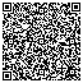 QR-код с контактной информацией организации ООО СОФИЯ