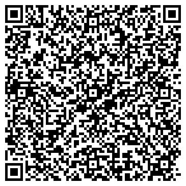 QR-код с контактной информацией организации «Клиническая больница №10»