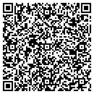 QR-код с контактной информацией организации ООО ПАНАЦЕЯ