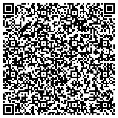 QR-код с контактной информацией организации ЦЕНТР ПРОФИЛАКТИКИ И БОРЬБЫ СО СПИДОМ ОБЛАСТНОЙ ГП