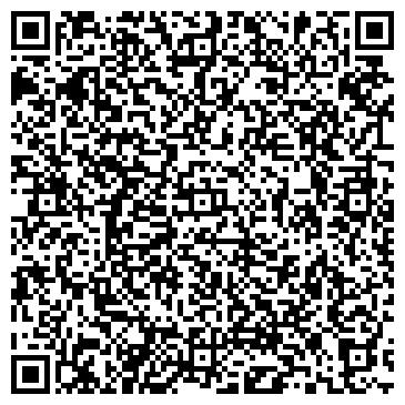 QR-код с контактной информацией организации ГИБДД ЗАВОЛЖСКОГО РОВД