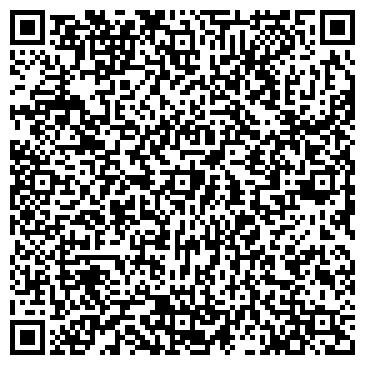 QR-код с контактной информацией организации ГИБДД КРАСНОПЕРЕКОПСКОГО РОВД