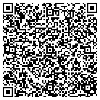 QR-код с контактной информацией организации ГИБДД ЯРОСЛАВСКОЙ ОБЛОСТИ