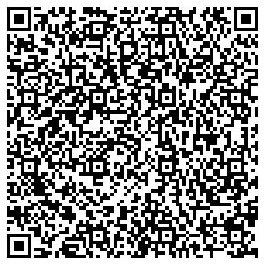 """QR-код с контактной информацией организации Отдел полиции """"Заволжский"""" УМВД России по г. Ярославлю"""
