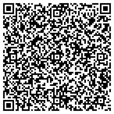 QR-код с контактной информацией организации Центр кинологической службы