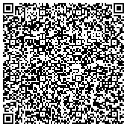 QR-код с контактной информацией организации Управление Министерства внутренних дел Российской Федерации по городу Ярославлю