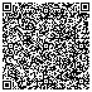 QR-код с контактной информацией организации ОМВД России по Мышкинскому району