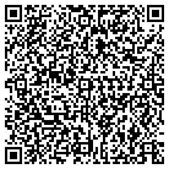 QR-код с контактной информацией организации ВОИНСКАЯ ЧАСТЬ