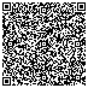 QR-код с контактной информацией организации ФРУНЗЕНСКИЙ РАЙОН ВОЕНКОМАТ