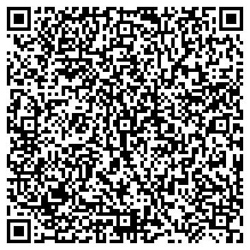 QR-код с контактной информацией организации МУ ЦЕНТР ГРАЖДАНСКОЙ ЗАЩИТЫ Г.ЯРОСЛАВЛЯ