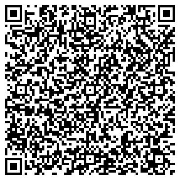 QR-код с контактной информацией организации ШТАБ ГРАЖДАНСКОЙ ОБОРОНЫ ФРУНЗЕНСКОГО РАЙОНА