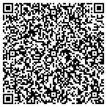 QR-код с контактной информацией организации ГОРОДСКОЙ ШТАБ ГРАЖДАНСКОЙ ОБОРОНЫ