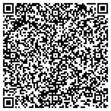 QR-код с контактной информацией организации КИРОВСКИЙ РАЙОН ШТАБ ГРАЖДАНСКОЙ ОБОРОНЫ