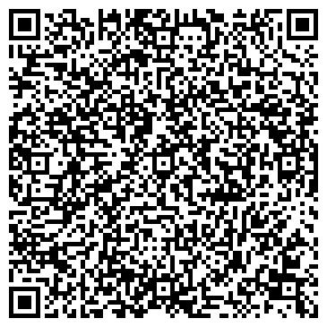 QR-код с контактной информацией организации ЛЕНИНСКИЙ РАЙОН УПРАВЛЕНИЕ ПО ДЕЛАМ ГО И ЧС
